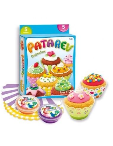 Cupcakes Patarev - Sentosphère