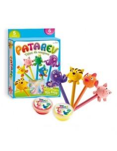 Têtes de crayons Patarev -...