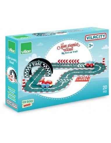 Petit circuit Vilacity - Vilac