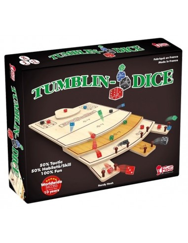 Jeu Tumblin Dice
