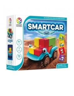 Jeu Smartcar - Smartgames