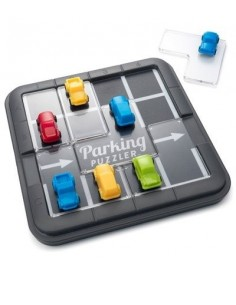 Jeu Parking Tournis -...