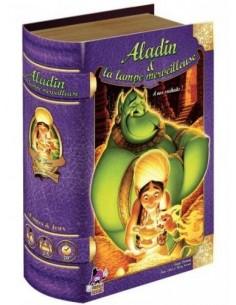 Jeu Aladin & la lampe...