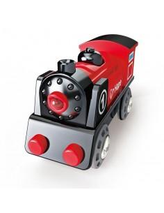 Locomotive electrique - Hape