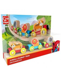 Train de la jungle - Hape
