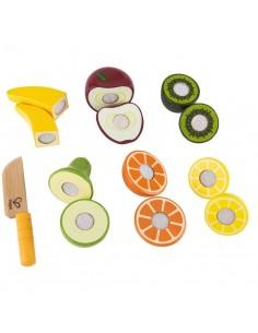 Fruits à découper
