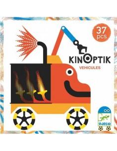 Kinoptik véhicules