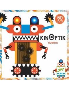 Kinoptik robots - Djeco