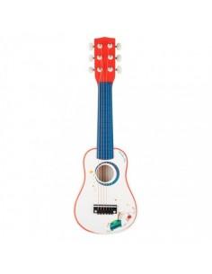 Guitare Les Zig et Zag