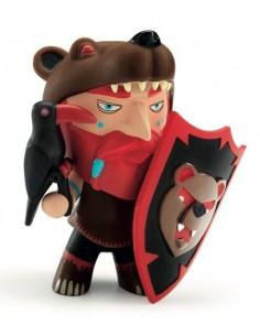Goran chevalier Arty Toys