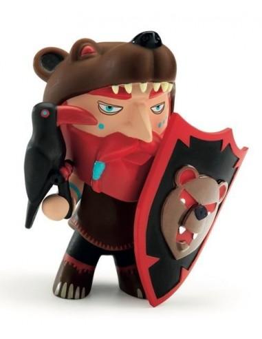 Goran chevalier Arty Toys - Djeco