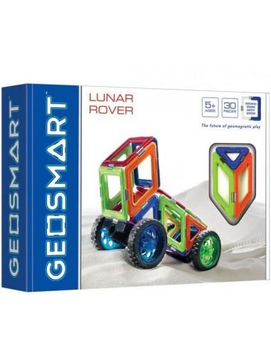 Véhicule d'exploration lunaire Geosmart