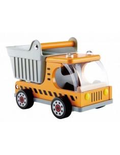 Camion benne - Hape