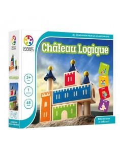 Jeu Castle Logix - Smartgames