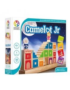 Jeu Camelot