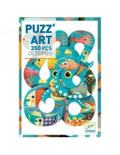 Octopus Puzz'art 350 pièces...