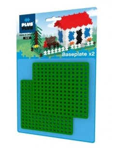 Bases de construction Plus Plus