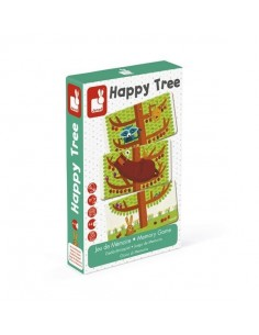 Happy tree - jeu Janod