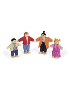 pour maison de poupées -...