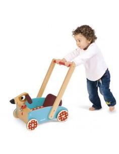 Chariot de marche Crazy Doggy