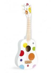 Guitare bois enfant...