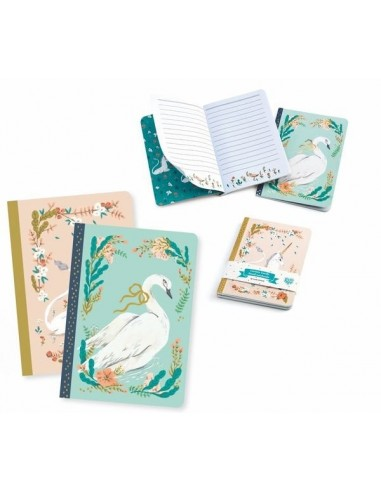 Petits carnets Lucille - Lovely paper...