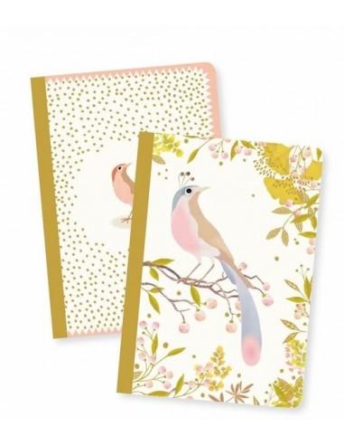 Petits carnets Tinou - Lovely paper...