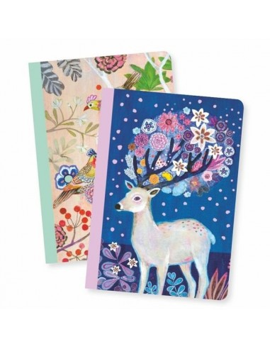 Petits carnets Martyna - Lovely paper...