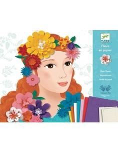 Jeunes filles en fleurs -...