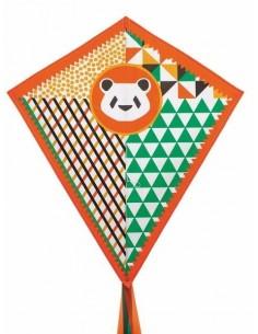 Cerf-volant panda - Djeco
