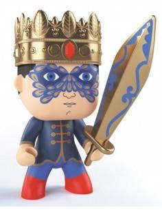 Prince Jako figurine Arty...