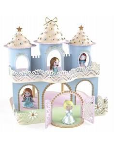 Château de princesse Arty...