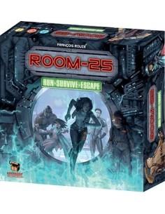 Jeu Room 25 - jeu Matagot