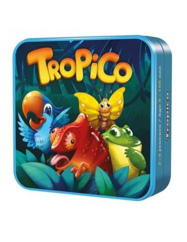 Jeu Tropico
