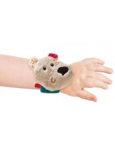César hochet bracelet -...