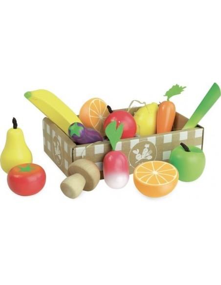 Mosaïque Verre Décoratif fruits pommes poires bananes Citrons Bol Fruits Cuisine