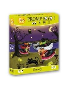 Promptoyo - jeu Zoé Yatéka