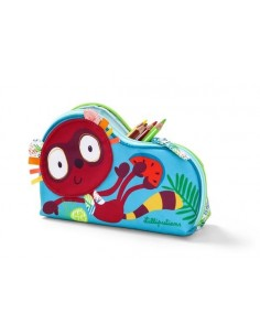 Trousse georges - Lilliputiens