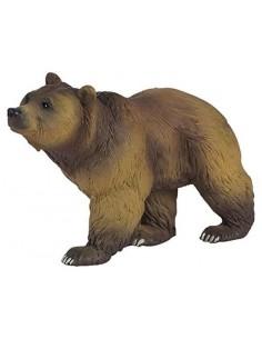 Figurine ours des Pyrénées...