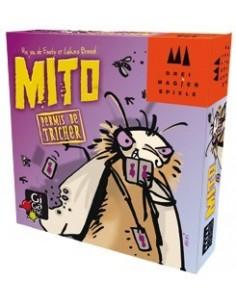 Mito - jeu Gigamic