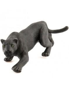 Figurine panthère noire - Papo