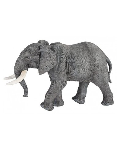 Figurine éléphant - Papo