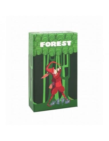 Jeu Forest