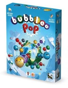 Jeu Bubblee Pop