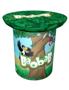 Jeu Baobab