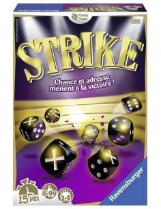 Jeu strike