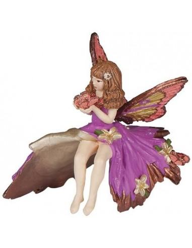 Figurine enfant elfe - Papo