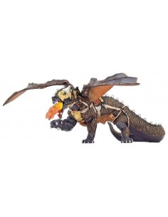 Figurine dragon des...