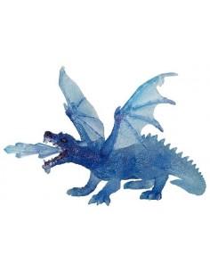 Figurine dragon de cristal...