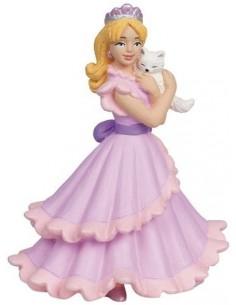 Figurine princesse Chloé -...